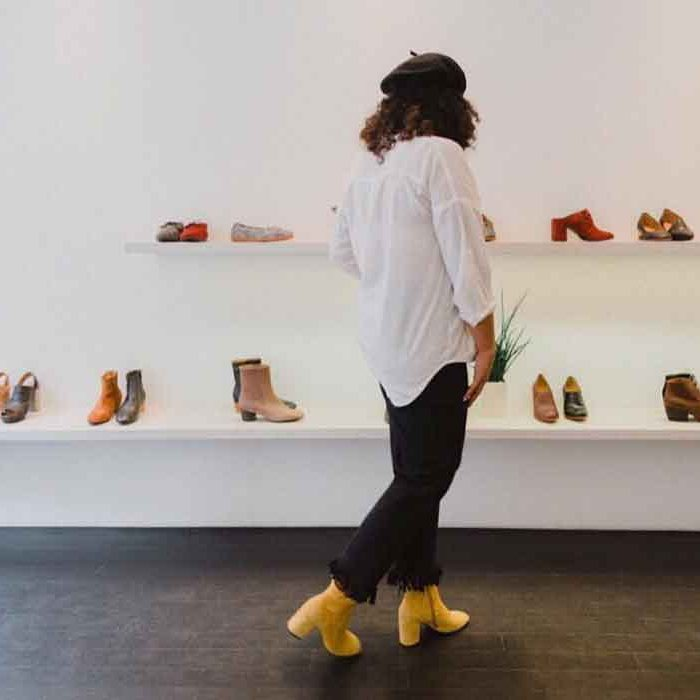 Where to shop sustainable ethical fashion in New York Coclico