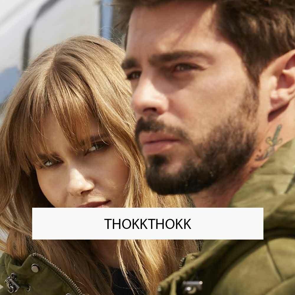 THOKKTHOKK ECOLOOKBOOK SUSTAINABLE FASHION ONLINE SHOP GERMANY