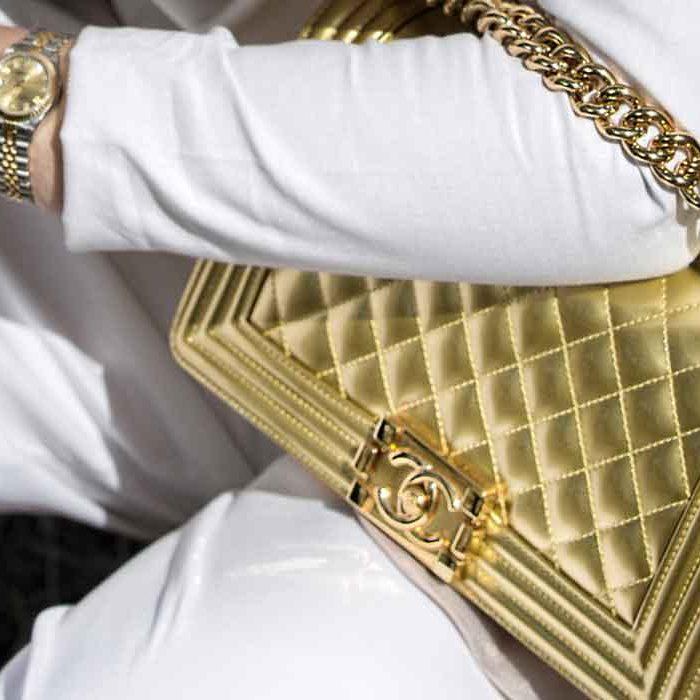 Preloved vintage fashion Middle east Arabia UAE Egypt The Closet good fashion guide Eco Lookbook