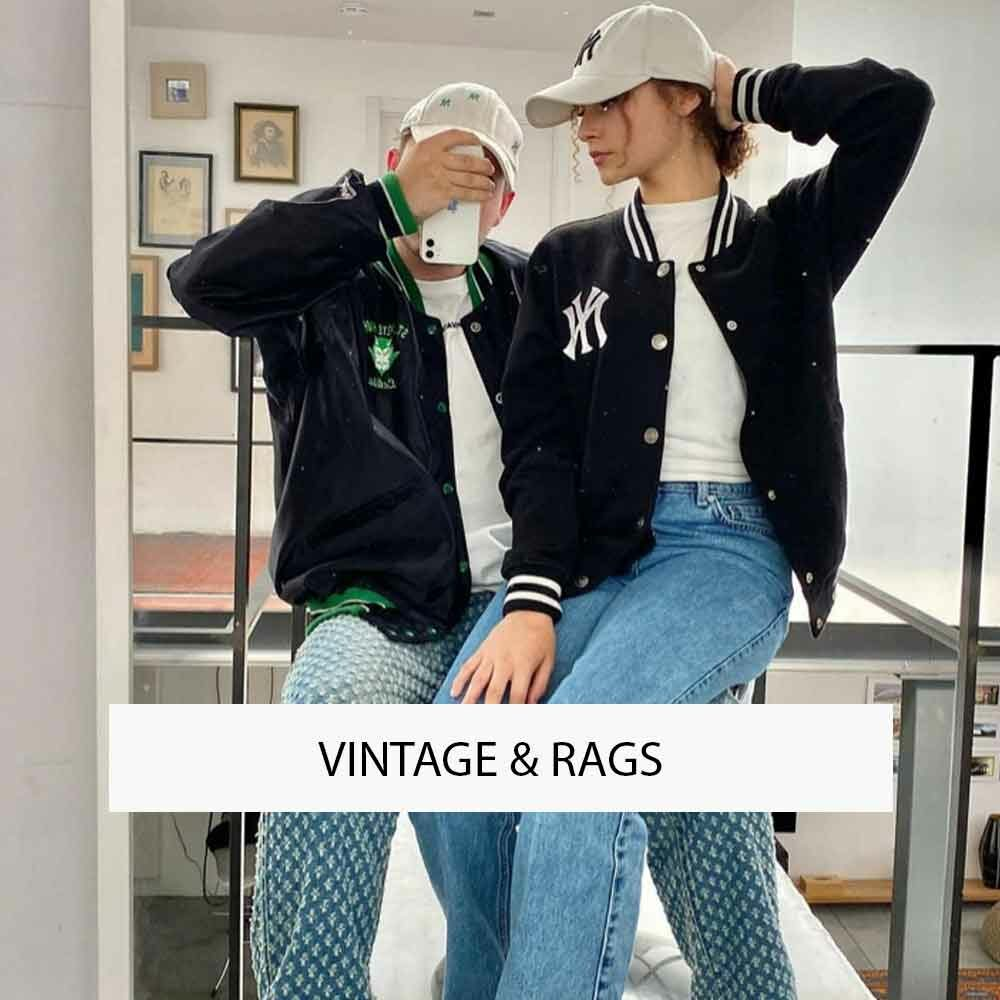 VINTAGE AND RAGS PRELOVED FASHION ONLINE ECOLOOKBOOK GERMANY