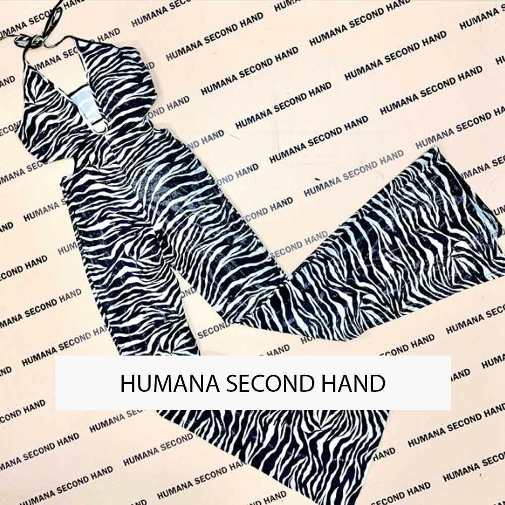 PRELOVED SWEDEN HUIMANA SECOND HAND ONLINE SHOP