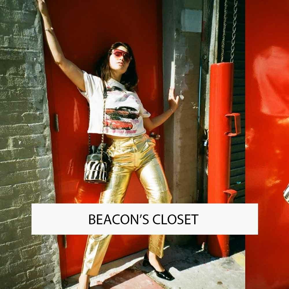 BEACONS CLOSET NEW YORK US PRELOVED ONLINE ECOLOOKBOOK