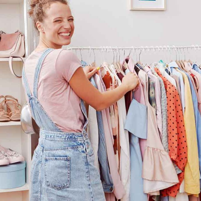 Rent Swap Fashion Germany Kleiderkreisel de good fashion guide Eco Lookbook