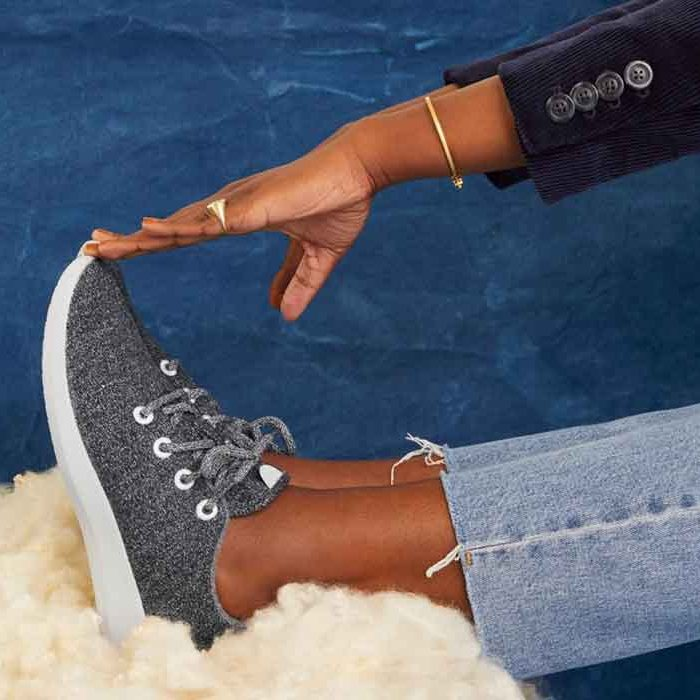 World's Most Comfortable Shoes - Sustainable Shoe Brand Allbirds