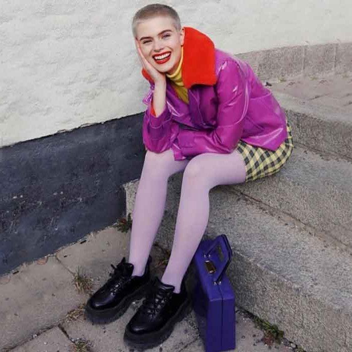 TRADERA SWEDEN SHOP PRELOVED good fashion guide ECOLOOKBOOK