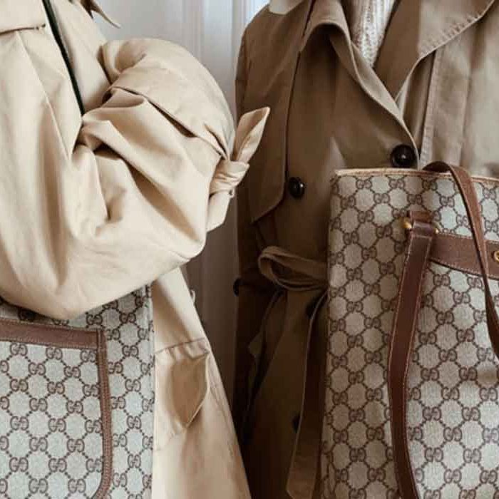 The Vintage Bar preloved designer and luxury bags and accessories Sweden good fashion guide ECOLOOKBOOK