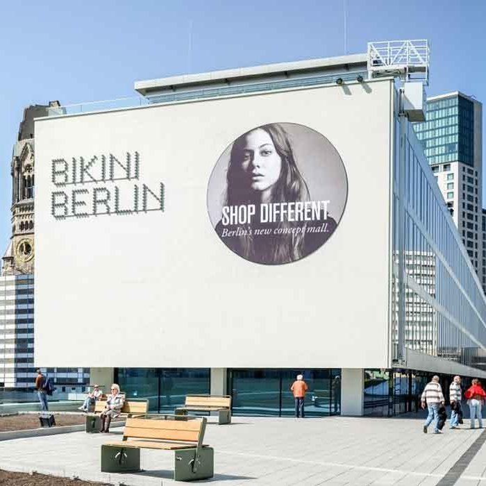 where to shop sustainable fashion bikini mall