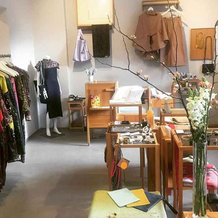 Where to shop sustainable fashion in berlin Konk