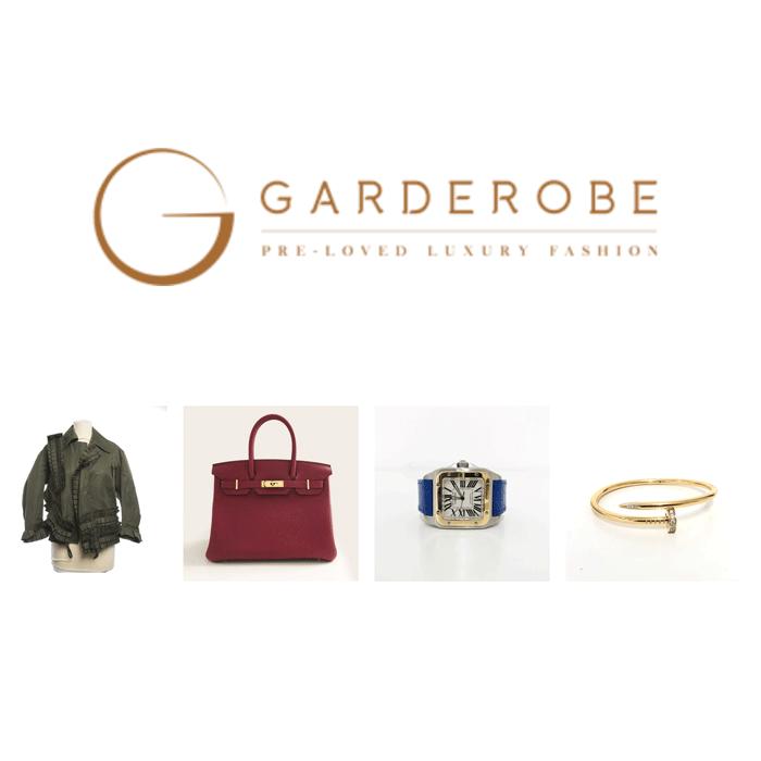 Dubai where to shop pre loved luxury and designer fashion