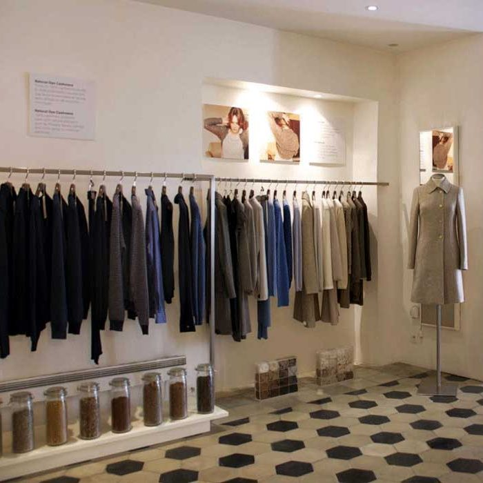 Where to shop sustainabel fashion in Paris asap Paris eco